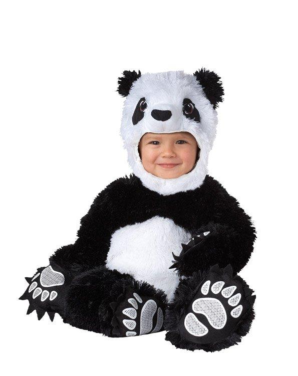 Panda Infant Costume